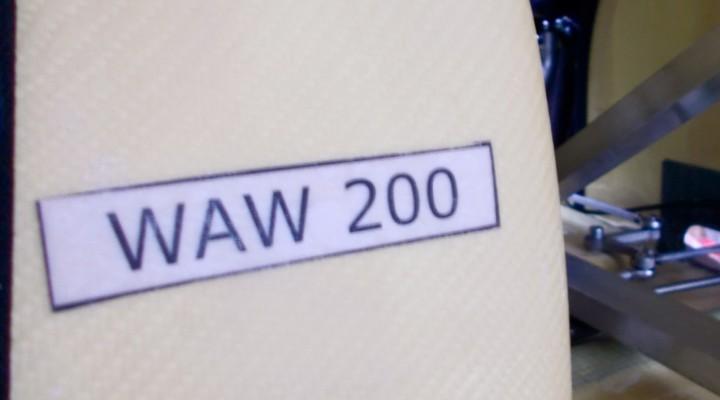 WAW 200